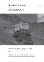 Scottish Journal of Geology: 48 (2)